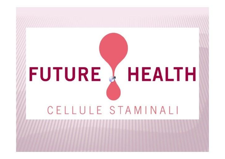 FUTURE HEALTH È SITUATA NEL CAMPUS UNIVERSITARIO DI NOTTINGHAM