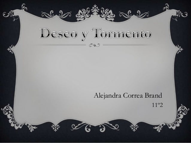 Alejandra Correa Brand                  11º2