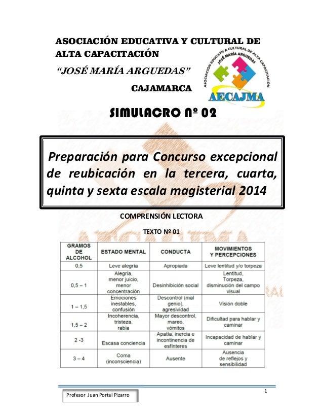 ... Gob Resultado De Examen De Ascenso De Categoria 2014 - agcar.party
