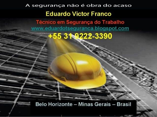 SEGURANÇA DO TRABALHO                   2