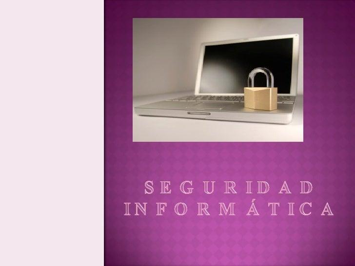 Seguridad informática-Alejandra Rosado Toscano