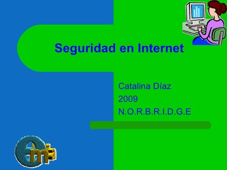 Seguridad En Internet Cata