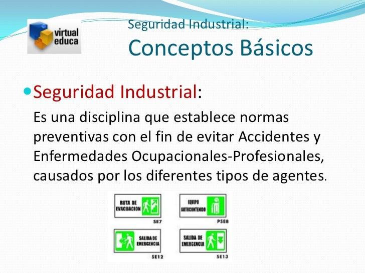 Tips Seguridad Industrial Seguridad Industrial