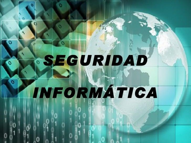 Seguridad informatica-Desirée Ortega Torreño 2ºBachC