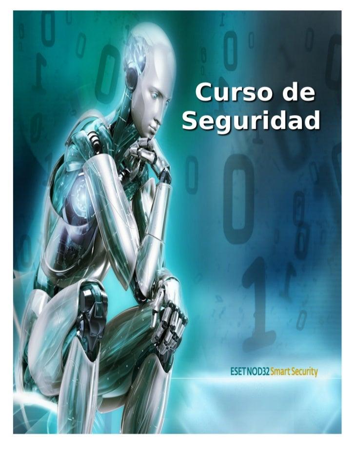 """CURSO DE SERVICIO A LA COMUNIDAD                """"SEGURIDAD ANTIVIRUS""""       Justificación        En el contexto tecnológic..."""