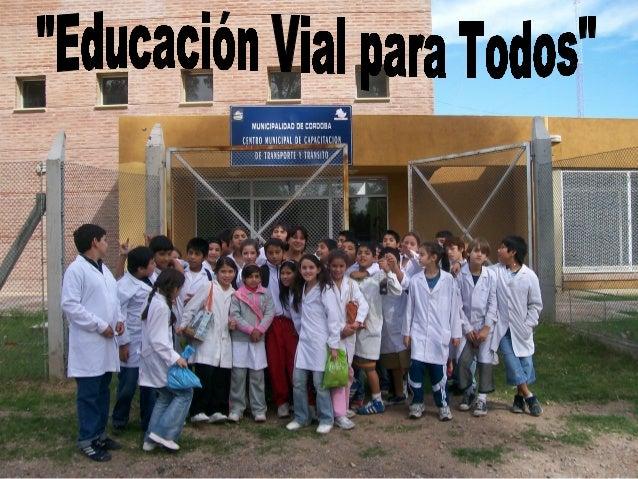Docentes, Padres y Alumnos de 5º y 6º Grado Turno Tarde Escuela Mariano Moreno Participaron en este proyecto