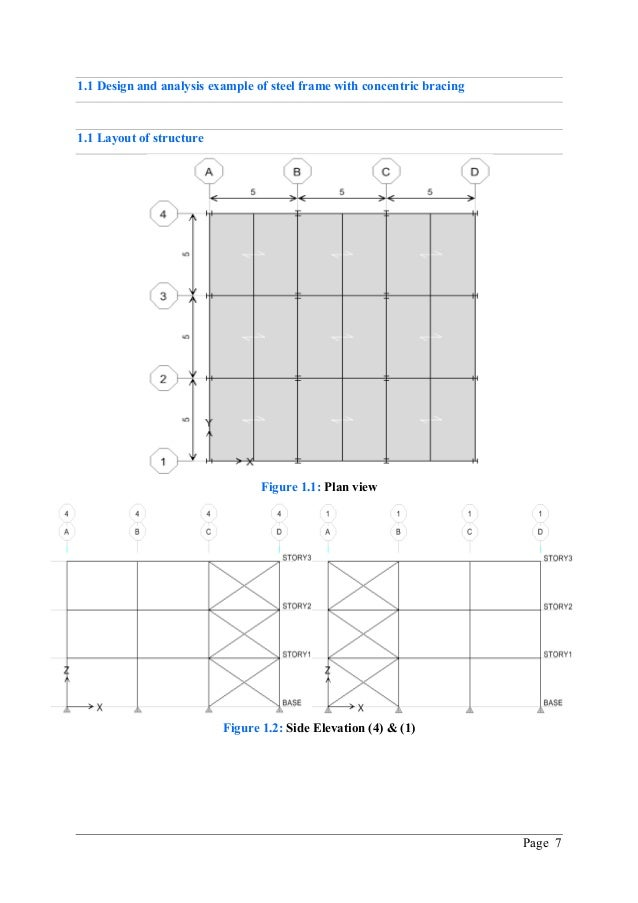 Steel Buildings Scheme Design Manual