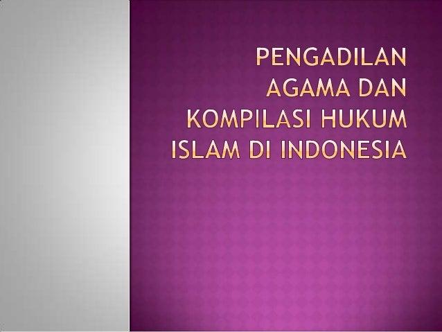 Sejarah pa indonesia