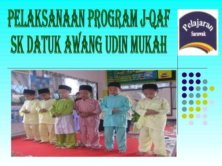 Sekolah Contoh Jqaf