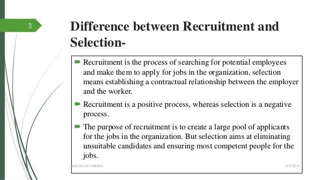 recruitment and selection cv This employee recruitment policy sample template is a starting point for your hr recruitment policy and the recruitment and selection process.