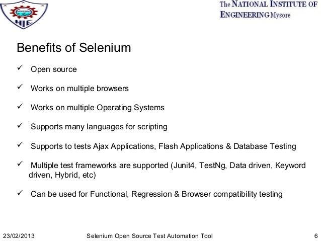 Image Gallery selenium benefits
