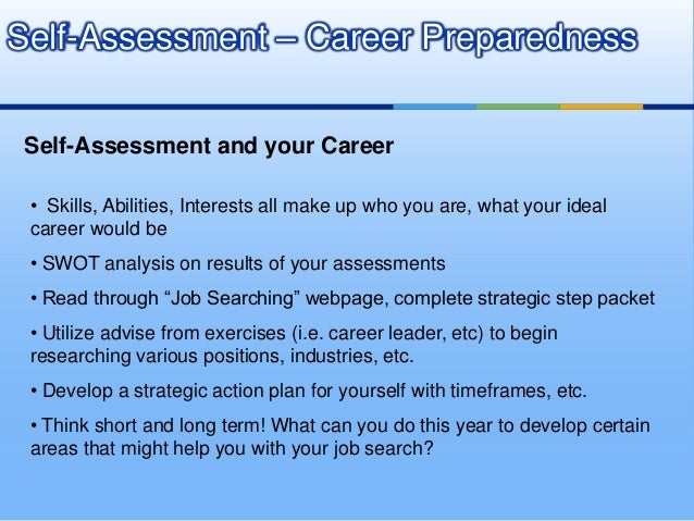 leadership plan and self assessment Self assessment tool this self assessment tool aims to help you manage your own learning and development by allowing you to reflect on which areas of the leadership framework you would like to develop further.