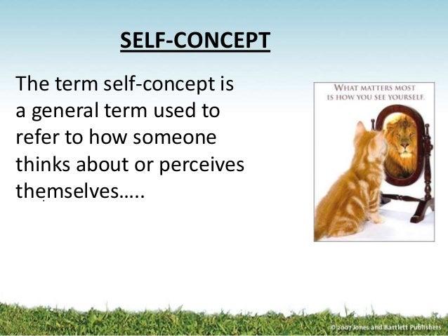 positive self concept ...