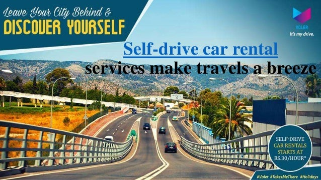 Self Drive Car Rental New Delhi