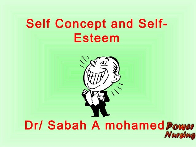 influences of self concept and self esteem on A self-concept is an understanding you have of yourself that's based on your  personal experiences, body image, the thoughts you have about yourself, and  how.