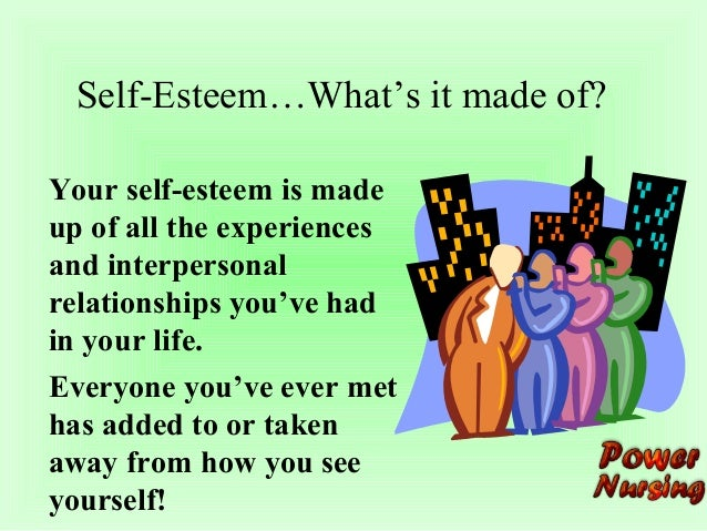 debate and self esteem What is the difference between maslow and rogers love and belonging needs, esteem needs, and finally the need for self-actualization at the very top.