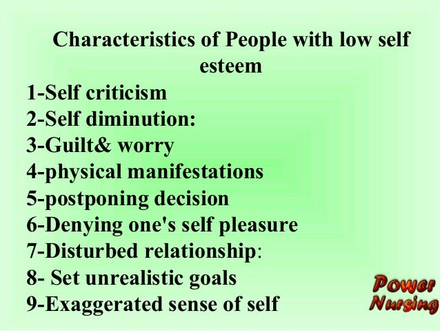 self esteem 2 essay When the first three needs in maslow's hierarchy of needs have been met, the esteem needs, based on desires for appreciation and respect, begin to.