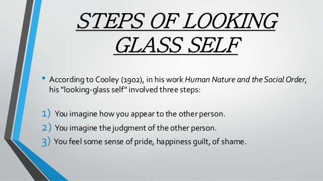 George herbert mead the social self summary on dating 7