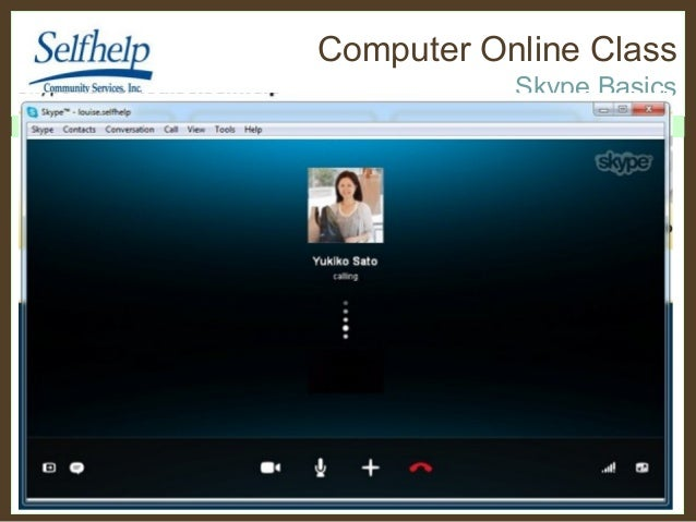 Online class help