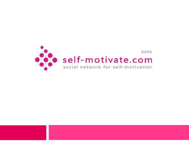 Self-Motivate.com