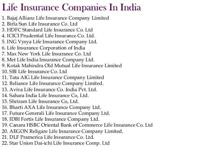 Broker list of india