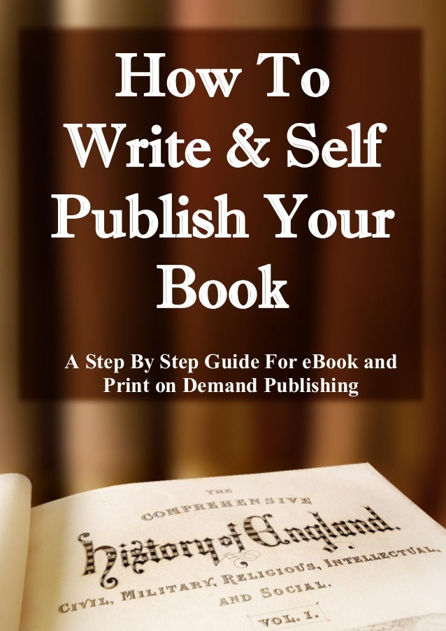 © Copyright Kerry Pharr Page | 1A Step By Step Guide For eBook andPrint on Demand PublishingHow ToWrite & SelfPublish Your...