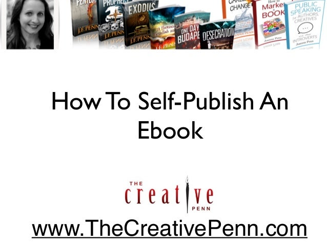 How to Publish a Book in 2018: Self-Publishing Tips From a Bestseller