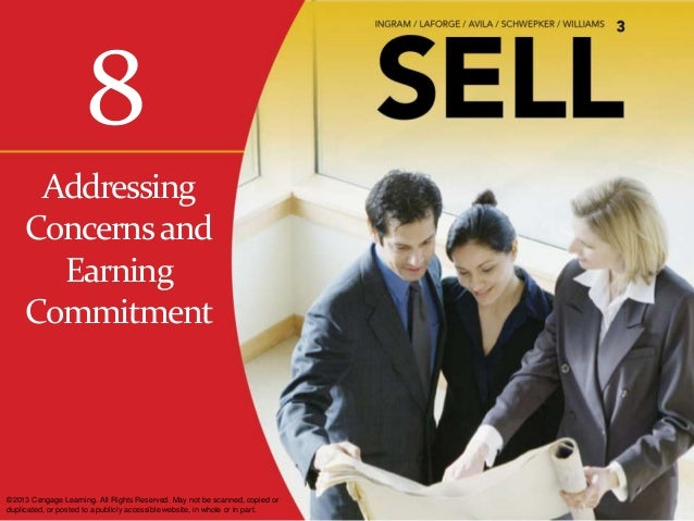 Sell 3 e chapter 08