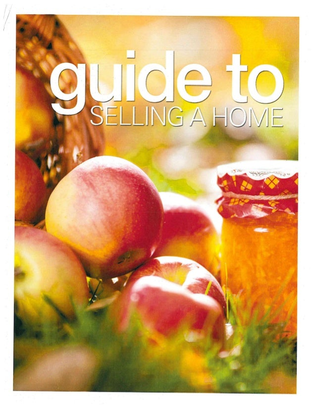 Guide to Home Sellers