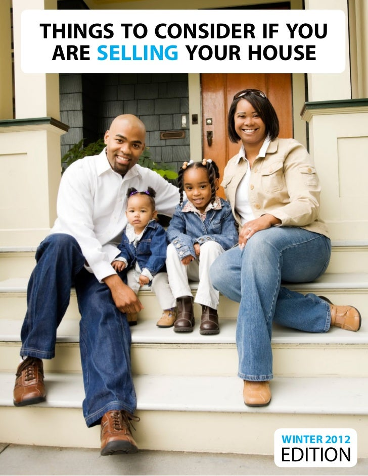 things to consider if you      are selling your house                             WINTER 2012KEEPINGCURRENTMAT TERS.COM   ...
