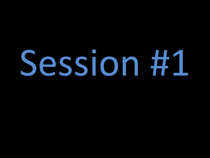 Image Bearers & School Culture [Session 1 of 5]