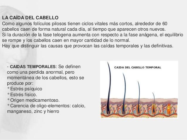 La alopecia a la tonsilitis