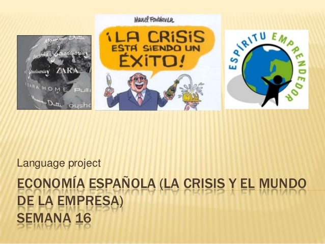 Semana 16  Language Project