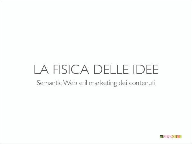 Semantic Marketing