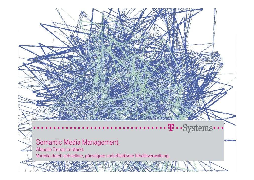 Effektivere Inhalteverwaltung durch semantische Funktionen.