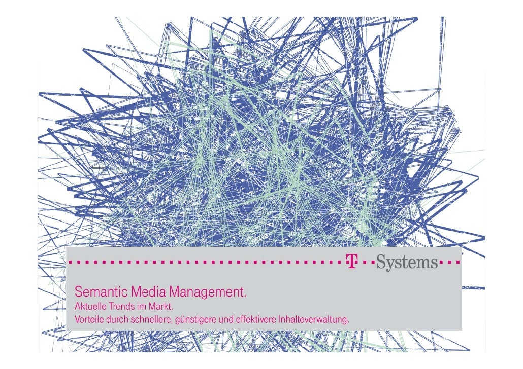Semantic Media Management