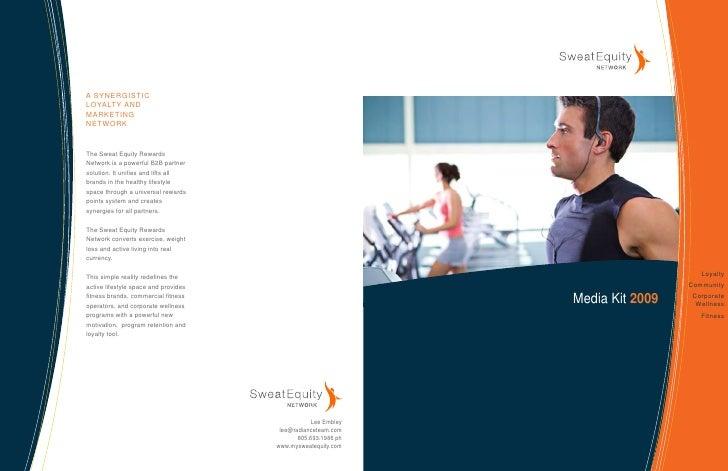 Se Media Kit V 4 2009