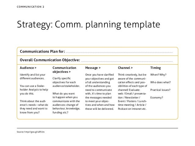 communication strategies 2 essay Communicating with parents: strategies communicating with parents as one of this article is to outline a range of communication opportunities and strategies.