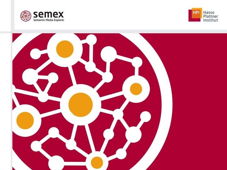 Semantic Media Explorer