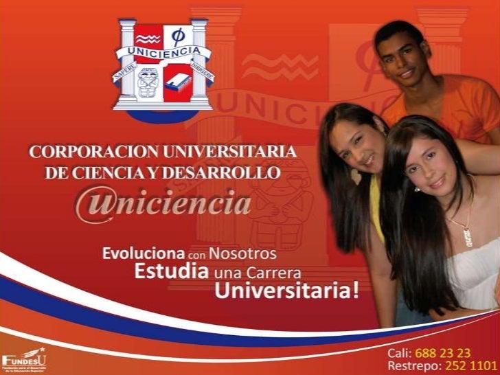 Presentación digital: Semillero de Investigación SI@T - Uniciencia