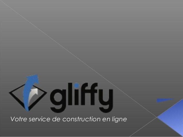Votre service de construction en ligne