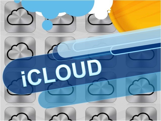 Introduction iCloud is a cloud storage and cloud computing service from Apple Inc. launched on October 12, 2011. the servi...
