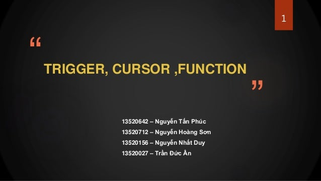 how to create cursor in sql server