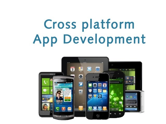 Multi-platform Mobile apps with Phonegap