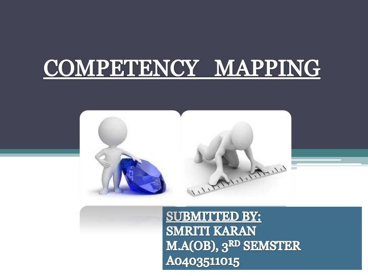 Seminar 3rd sem comp mapping