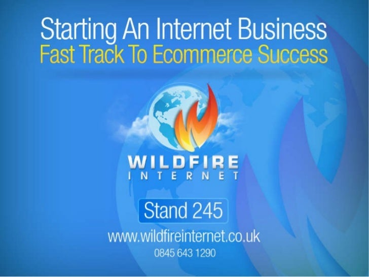 Fast Track to Ecommerce Success