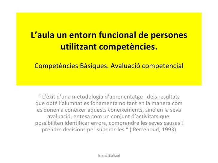 Seminari caps d'estudi_competencies