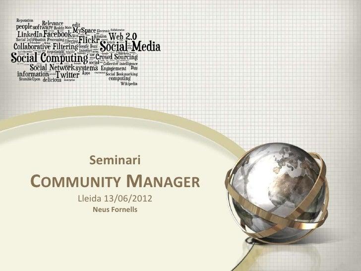 Seminari community manager v3 wmv