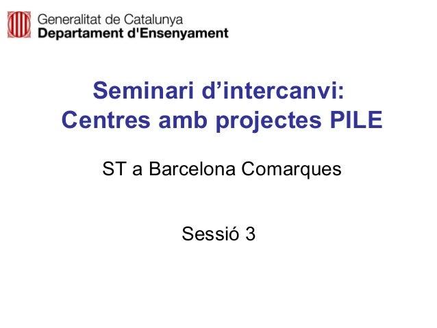 Seminari de coord pile bco_3