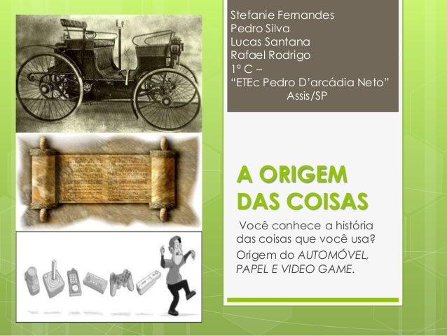 Seminario de-geografia Assis- Sp. dro D'arcádia Neto